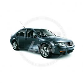 Тюнинг Volkswagen Bora (1998 - 2005)