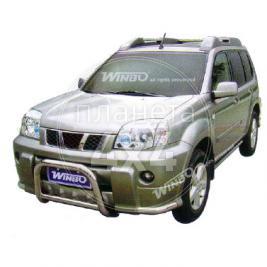 Кенгурятник Nissan X-Trail (2003 - 2007)