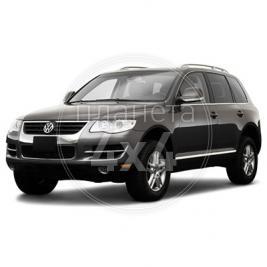 Тюнинг Volkswagen Touareg (2002 - 2010)