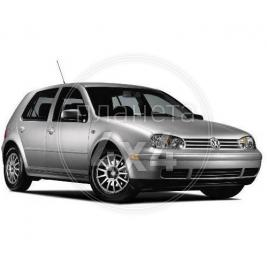 Тюнинг Volkswagen Golf 4 (1998 - 2003)