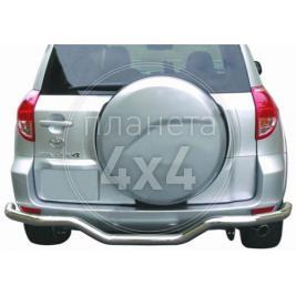 Дуга заднего бампера Toyota RAV4 (2006 - 2012)