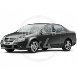 Тюнинг Volkswagen Jetta (2005 - ...)