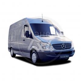 Тюнинг Mercedes Sprinter (2006 - ...)