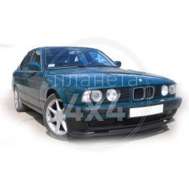 Тюнинг BMW 5-серия E34 (88 - 95)