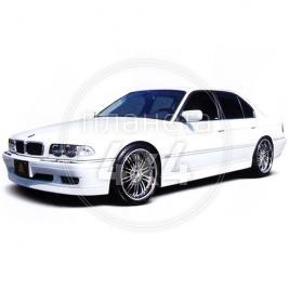Тюнинг BMW 7-серия E38 (94 - 2001)