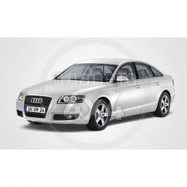 Тюнинг Audi A6 (2004 - ...)