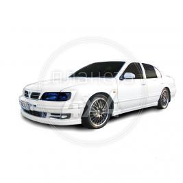 Тюнинг Nissan Maxima QX A32 (95 - 2000)