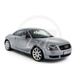 Тюнинг Audi TT (99 - ...)