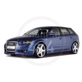 Тюнинг Audi A3 (2004 - 2007)