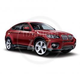 Тюнинг BMW X6 (2008 - ...)