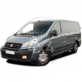 Тюнинг Fiat Scudo (2007 - ...)