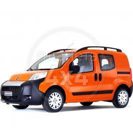 Тюнинг Fiat Fiorino (2008 - ...)