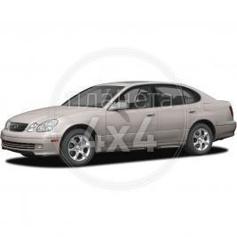 Тюнинг Lexus GS 300 (1997 - 2005)