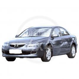 Тюнинг Mazda 6 (2002 - 2007)