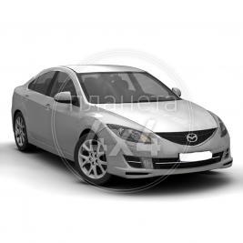 Тюнинг Mazda 6 GH (2008 - 2013)