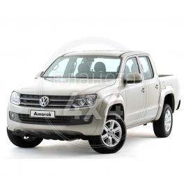 Тюнинг Volkswagen Amarok (2010 - ...)