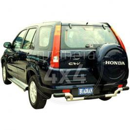 Дуга заднего бампера Honda CR-V (2002 - 2006)