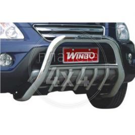 Кенгурятник Honda CR-V (2002 - 2006)
