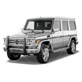 Тюнинг Mercedes Gelandewagen (1986 - 2012)