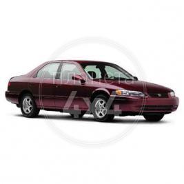 Тюнинг Toyota Camry 20 (1997 - 2001)