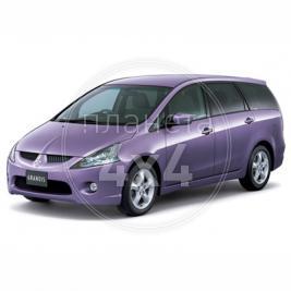 Тюнинг Mitsubishi Grandis (2004-...)