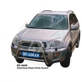 Кенгурятник (высокий) Toyota RAV4 (2001 - 2005)