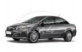 Тюнинг Fiat Linea (2012 - ...)