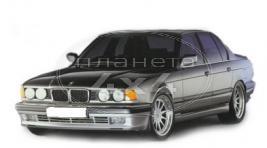 Тюнинг BMW 7-серия E32 (88 - 94)