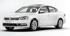 Тюнинг Volkswagen Passat B7 (2010 - 2015)