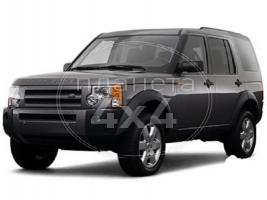 Тюнинг Land Rover Discovery III (2004 - 2009)