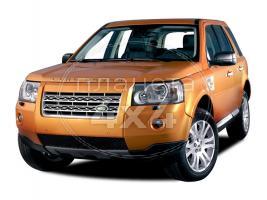 Тюнинг Land Rover Freelander 2 (2007-...)