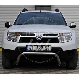 Дуга переднего бампера Renault Duster (2010 - ...)