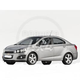Тюнинг Chevrolet Aveo (2011 - ...)
