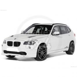 Тюнинг BMW X3 (2010 - ...)
