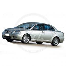 Тюнинг Toyota Avensis (2003 - 2008)