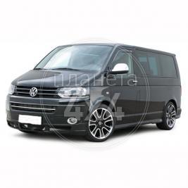Тюнинг Volkswagen Transporter T5 (2010 - ...)