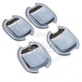 Мыльницы Volkswagen Jetta (2005 - ...)