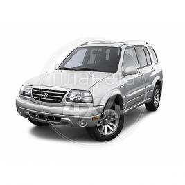 Тюнинг Suzuki Grand Vitara (1998 - 2004)