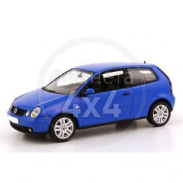 Тюнинг Volkswagen Polo IV (2002 - 2009)