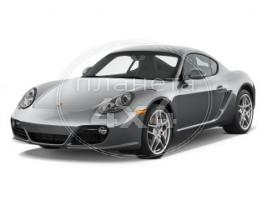 Тюнинг Porsche Cayman (2005 - ...)
