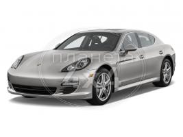 Тюнинг Porsche Panamera (2009 - ...)