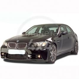 Тюнинг BMW 3-серия E90 (2005 - 2011)