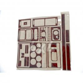 Декоративные накладки в салон (2006-2009) Ford Connect (2002 - 2009)