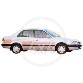 Тюнинг Toyota Corolla (1992 - 1997)