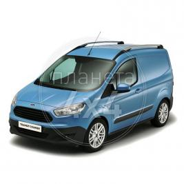 Тюнинг Ford Courier (2014 - ...)
