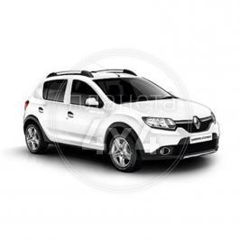 Тюнинг Renault Sandero Stepway (2012 - ...)