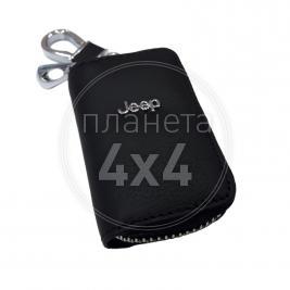 Чехол для ключей Jeep