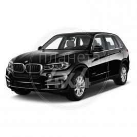 Тюнинг BMW X5 F15 (2014 - ...)