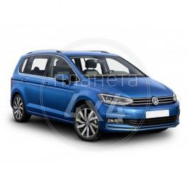 Тюнинг Volkswagen Touran (2016 - ...)