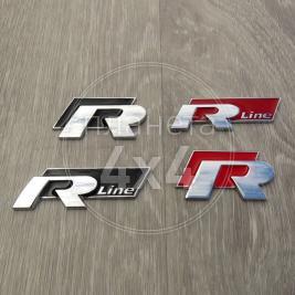Эмблема 'R' Volkswagen